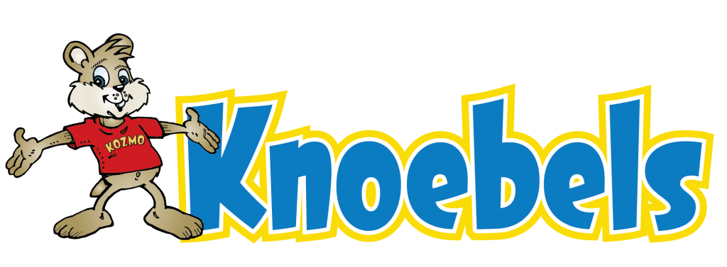 GIZMO and Knoebels logo